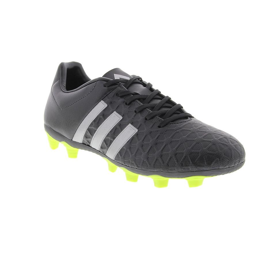 ... Chuteiras Adidas no Mercado Livre Brasil 6a96a b6c43  free shipping  Chuteira de Campo adidas Ace 15.4 FG - Adulto 5b867 70cea ... 1043ac3627d2c