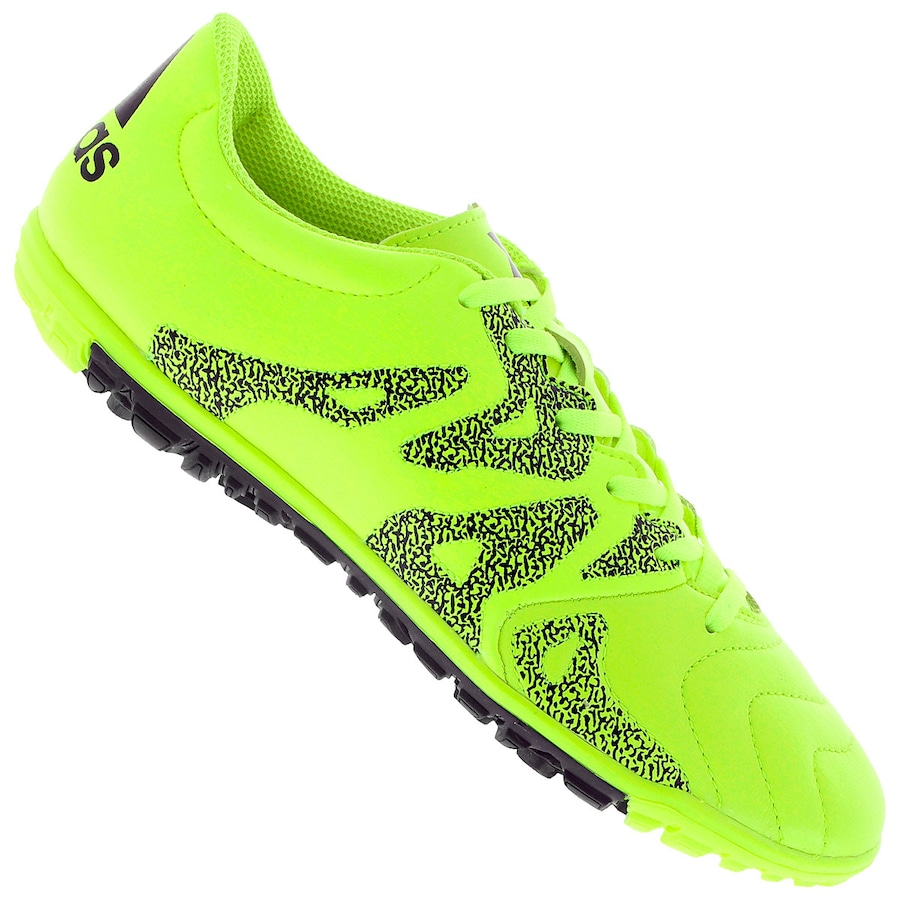 e1c7c7f0ec0b2 Chuteira Society adidas X 15.3 TF Leath - Adulto