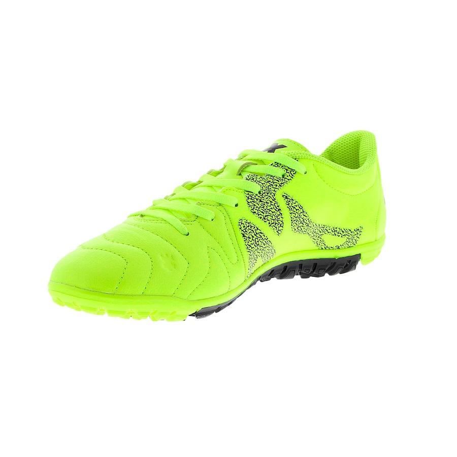 c576be6019 Chuteira Society adidas X 15.3 TF Leath - Adulto