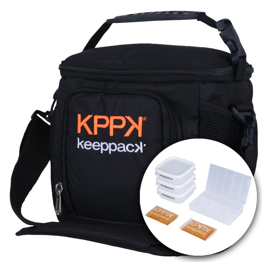 de5b4280d Bolsa Térmica Keeppack MID