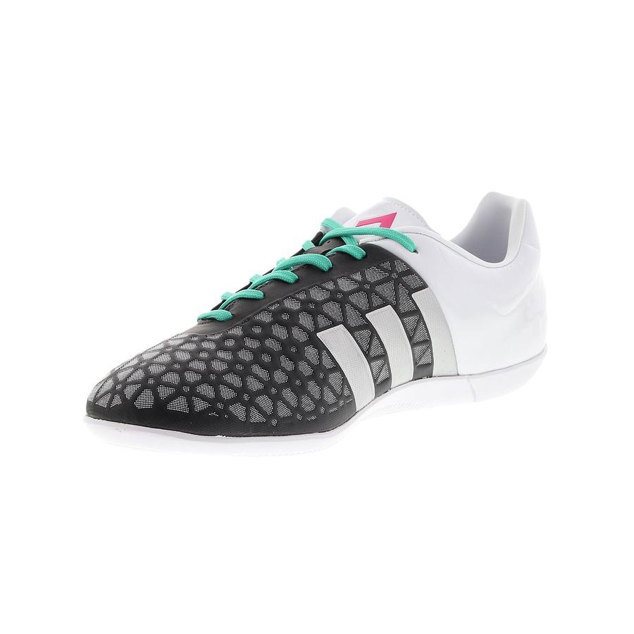 ... Chuteira de Futsal adidas Ace 15.3 IN wholesale price ea3c8 77c1e ... f0d51567caac1