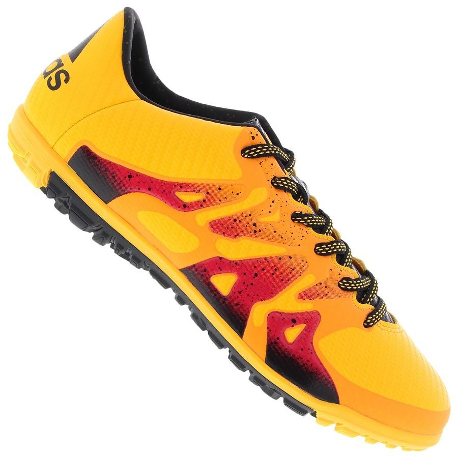 Chuteira Society adidas X 15.3 TF - Adulto 8f9aabfc8027b