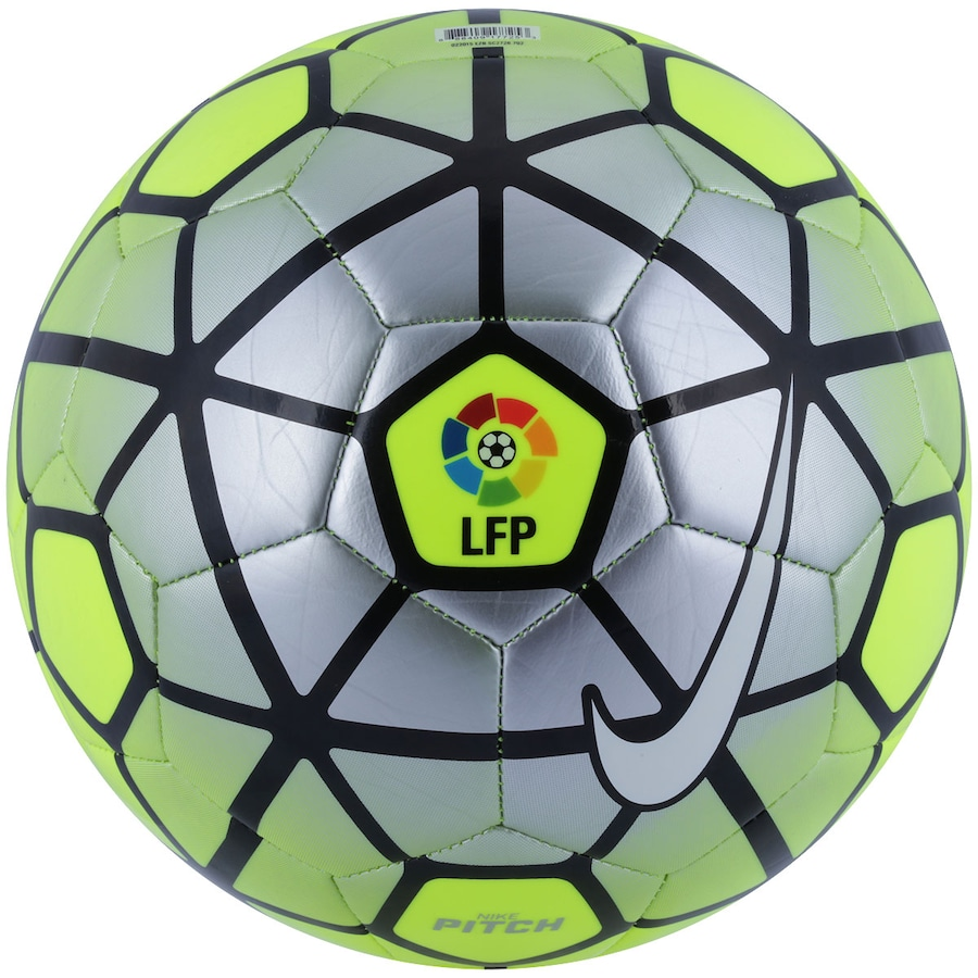 c4c48042a3 ... Bola de Futebol de Campo Campo Nike Pitch LFP ...