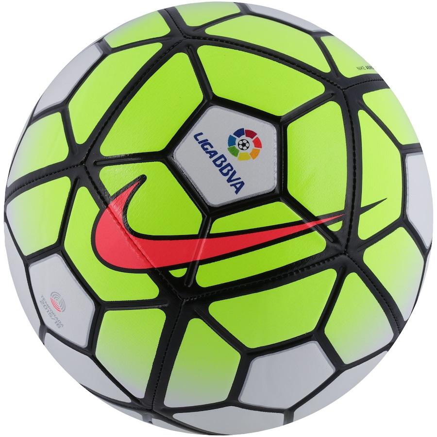 f213e47fac Bola de Futebol de Campo Nike Strike LFP 15 16