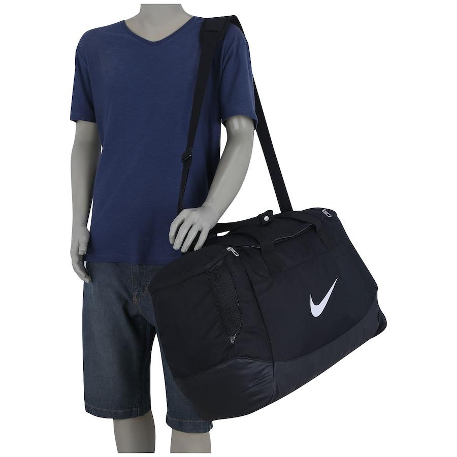 Duff Nike Team Swoosh Mala Club cF1JlK