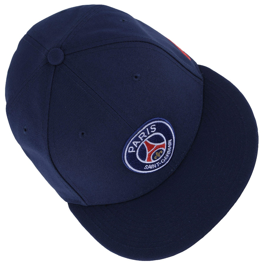 ... Boné Aba Reta Nike Paris Saint-Germain Core - Snapback - Adulto ... 5560b404483
