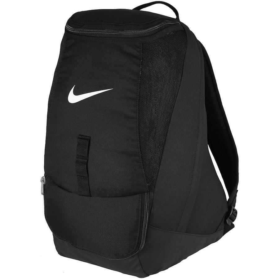 6aff9445e Mochila Nike Club Team Swoosh - 37 Litros