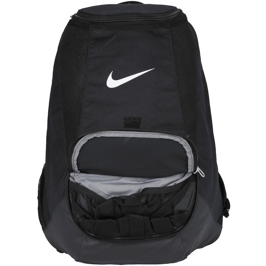 Mochila Nike Club Team Swoosh b20dcc3efe806