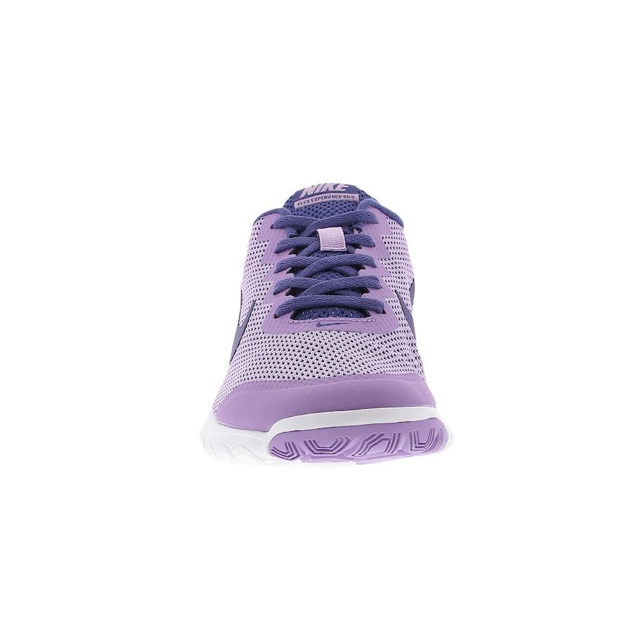 Tênis Nike Flex Experience RN 4 - Feminino f0898a4943da3