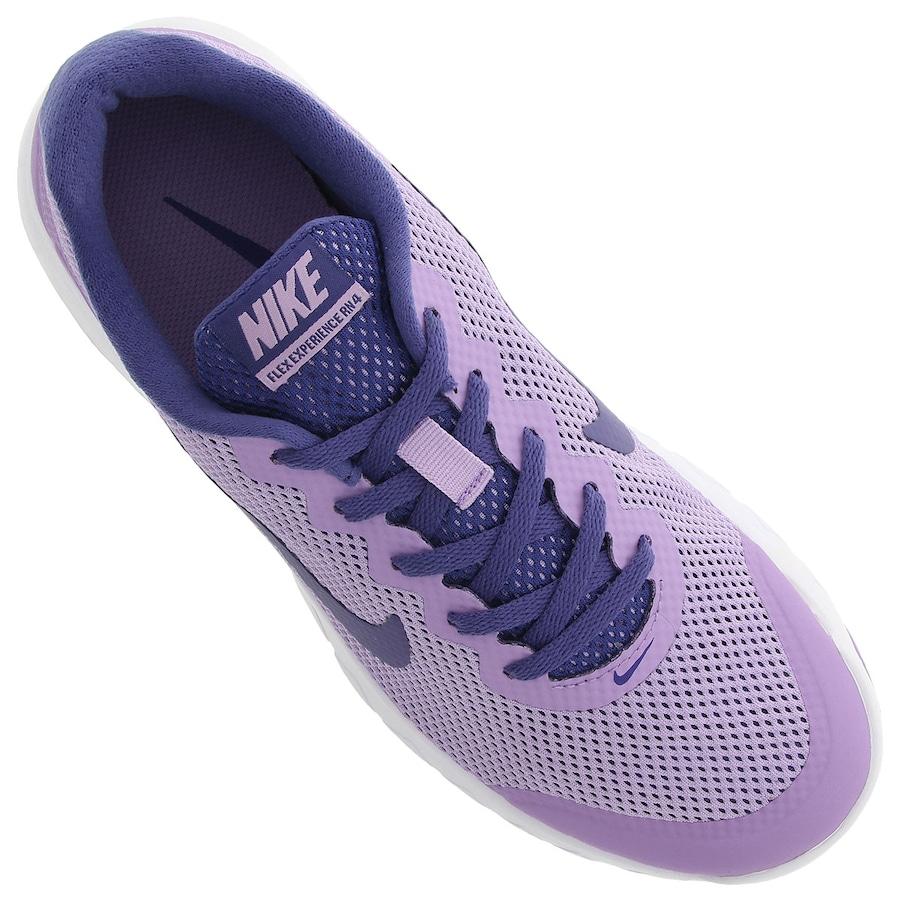 dbf7fd14cd Tênis Nike Flex Experience RN 4 - Feminino