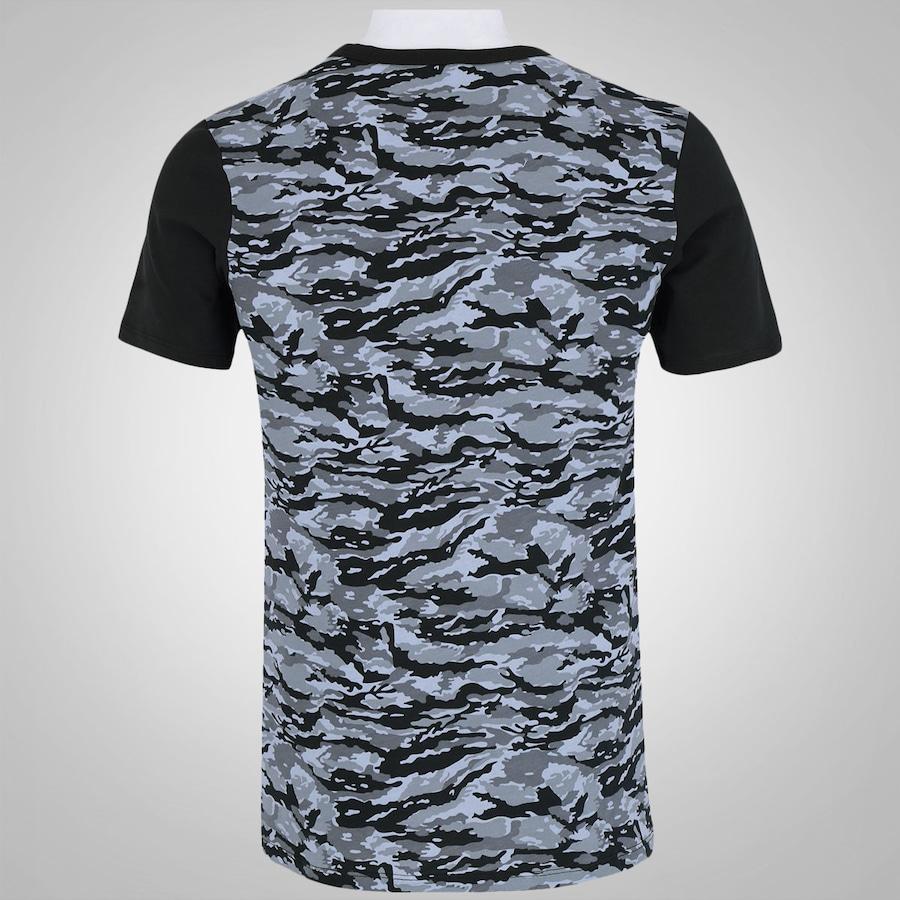 931549c804 ... Camiseta Nike Rafael Nadal Crew - Masculina ...
