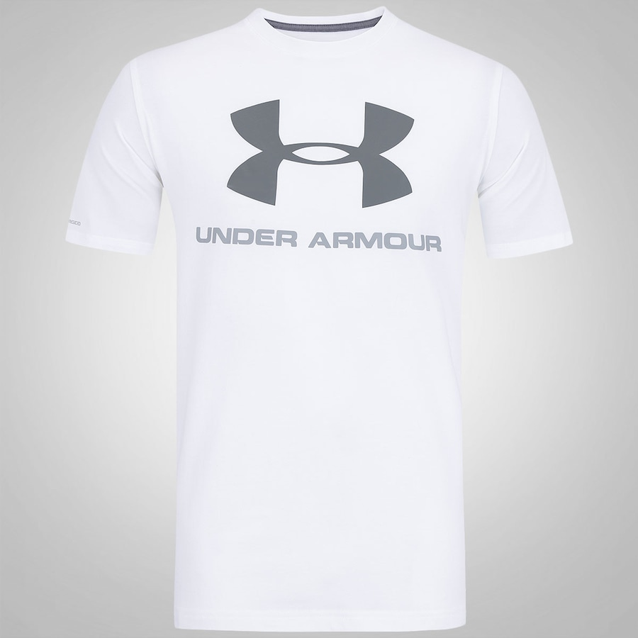0ba1cd92d4d Camiseta Under Armour Sportstyle Logo - Masculina