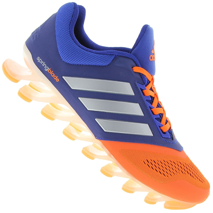 Tênis adidas Springblade Drive 2 Masculino 0a043bb1c9bed