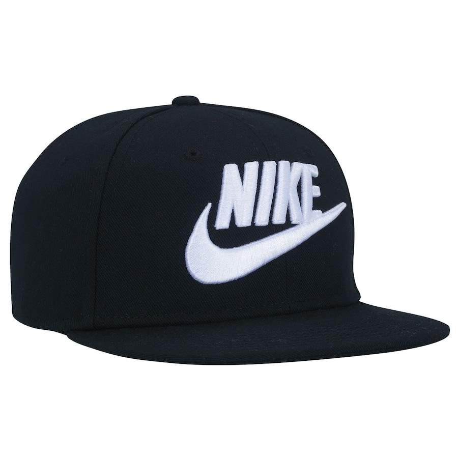 ... Boné Aba Reta Nike Futura True - Snapback - Infantil. Imagem ampliada   Passe o mouse para ver a imagem ampliada 7ee3dda51fe6c