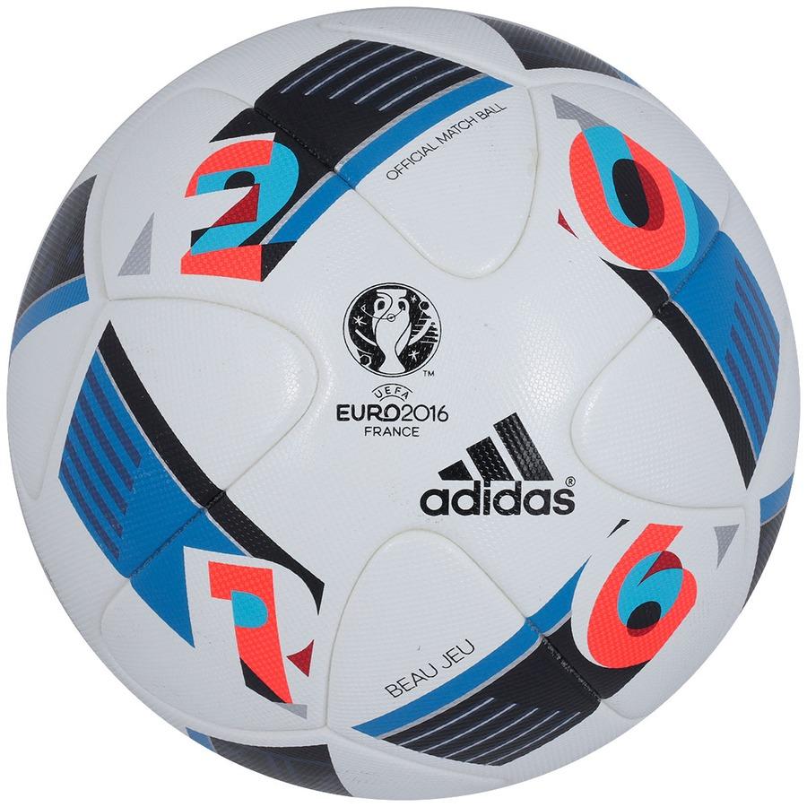53fc603dd5 Bola de Futebol de Campo adidas Euro16 OMB