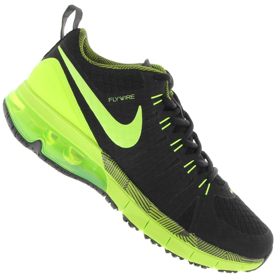 c073a3e018d Tênis Nike Air Max TR 180 AMP Masculino