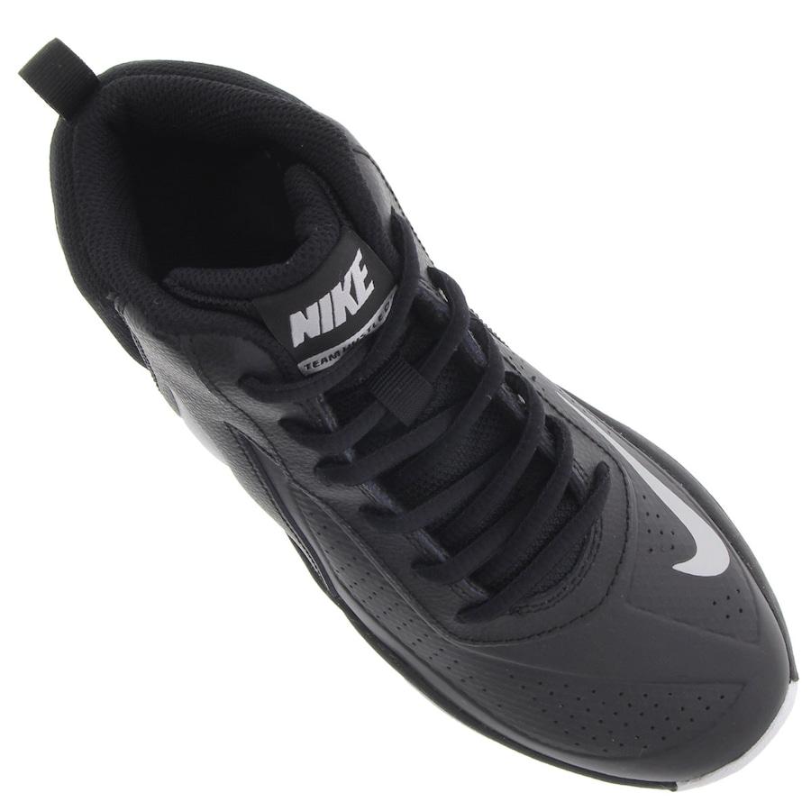 Tênis de Basquete Nike Team Hustle D 7 - Infantil abd2304135ca6
