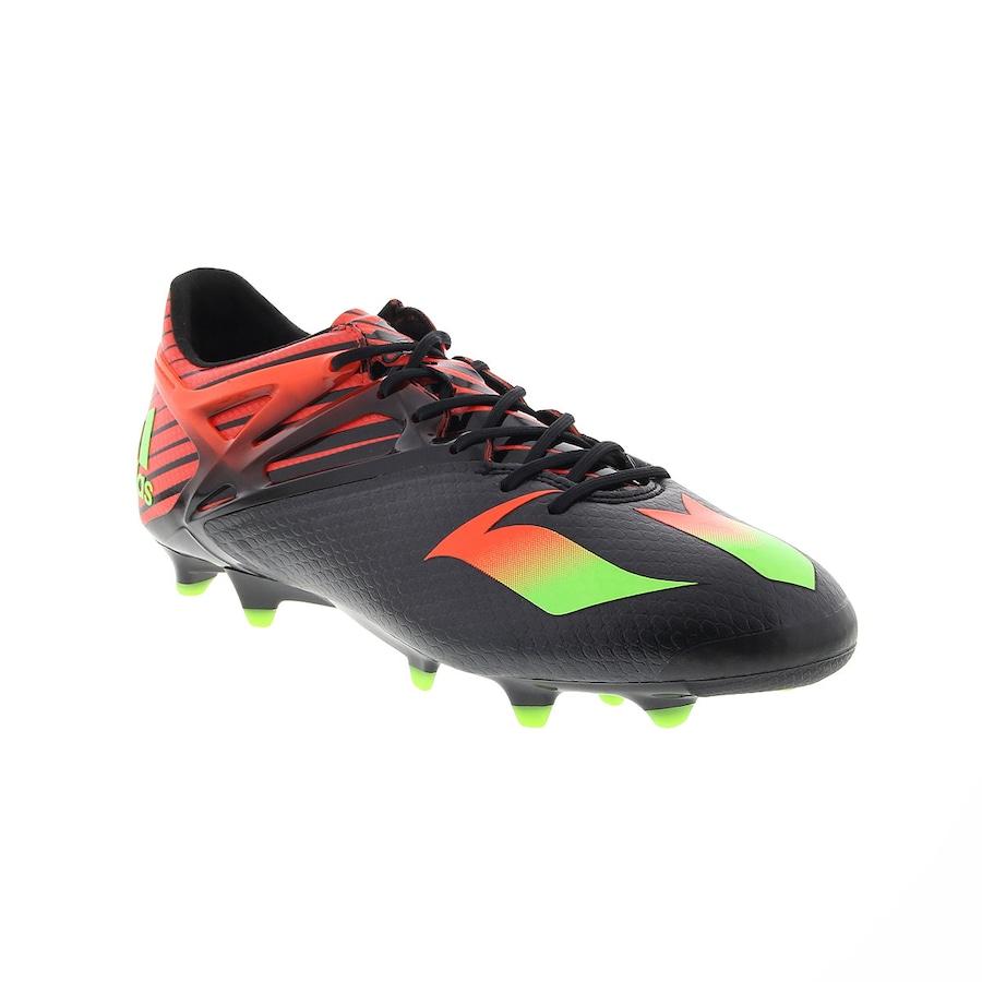 d9d9f8bd88 Chuteira de Campo Messi adidas 15.1 FG