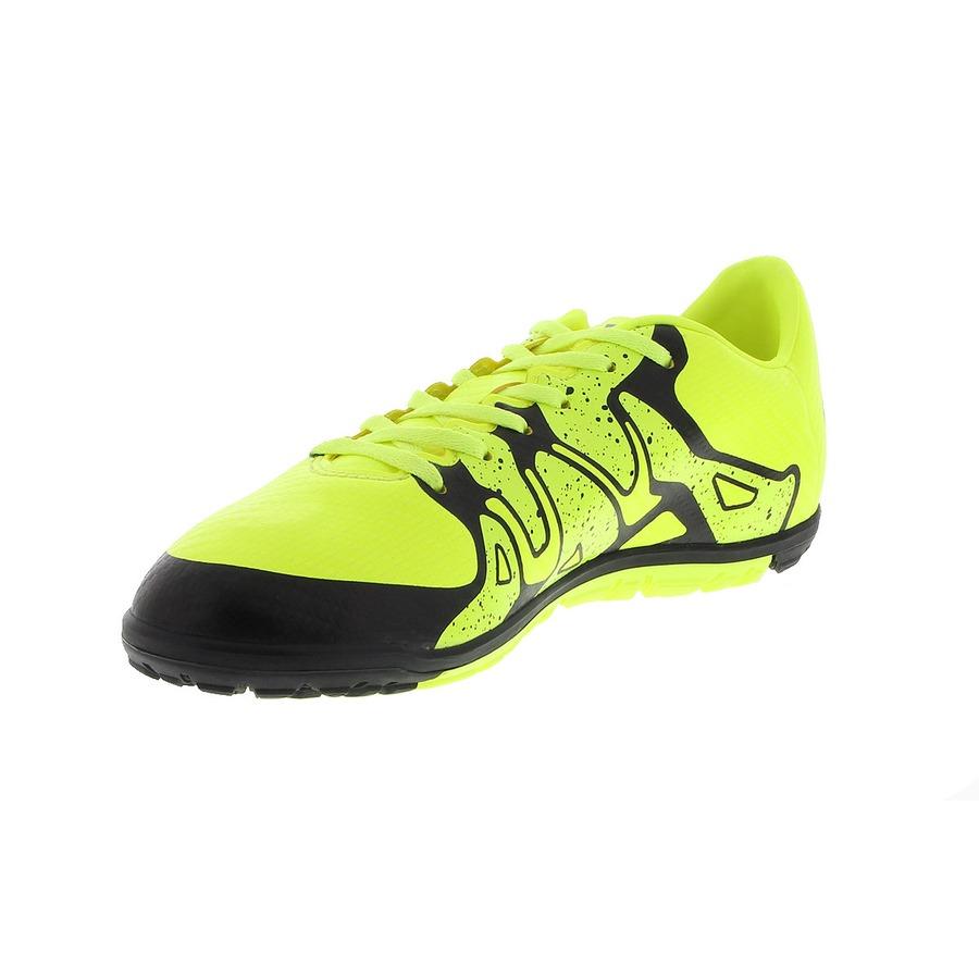6f24592b07 Chuteira Society adidas X 15.3 TF - Infantil