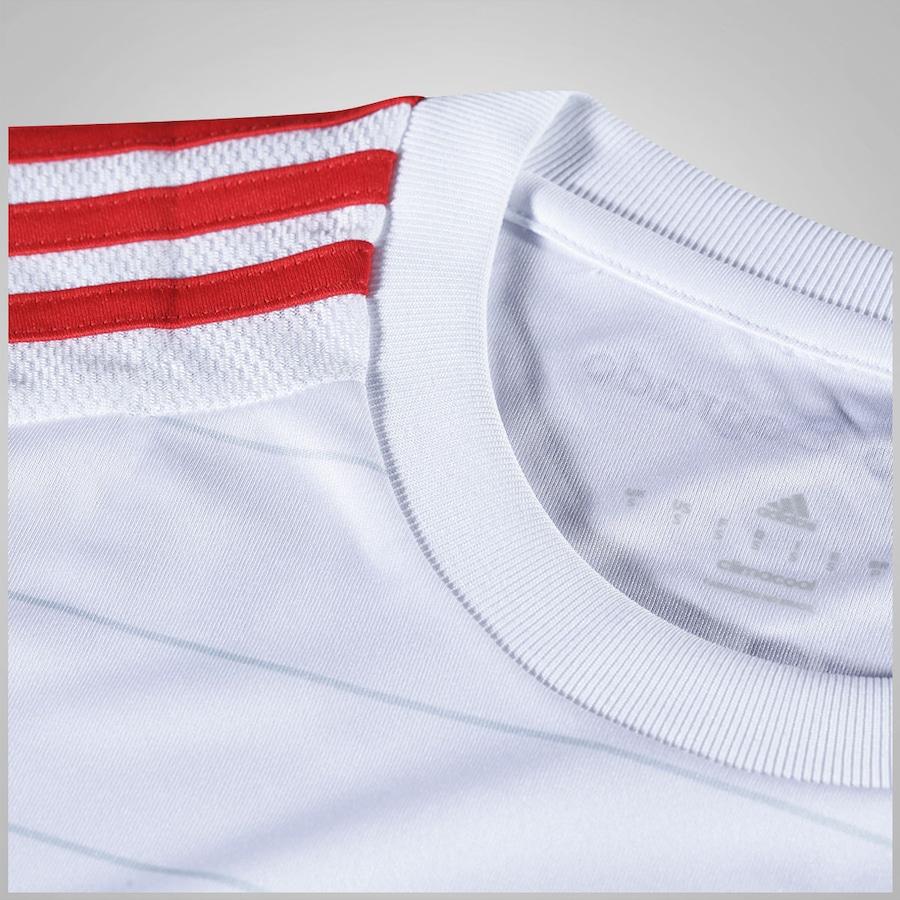 8c39e0f0cca1f Camisa do Flamengo II 2015 s nº adidas - Masculina