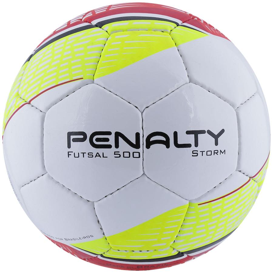 d1bd0ef227 Bola de Futsal Penalty Storm 2015