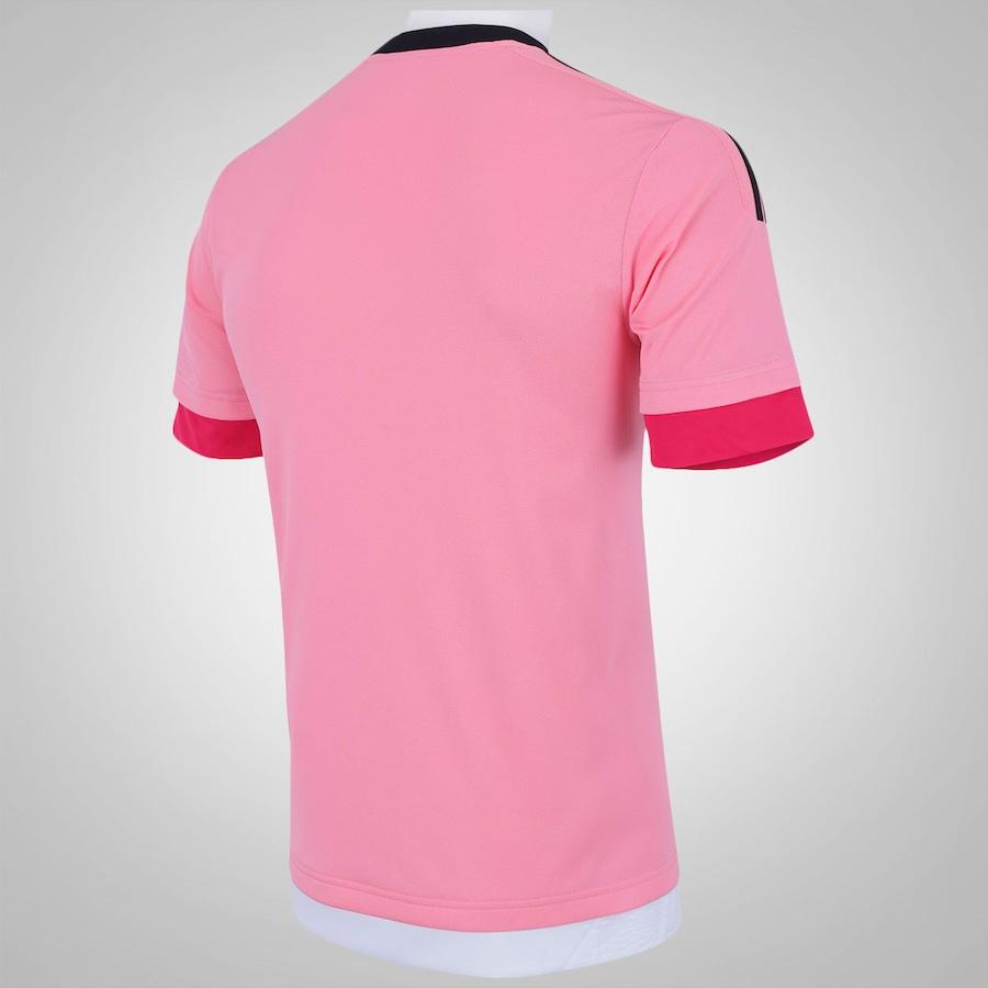 ee593808614bb Camisa Juventus II 15 16 adidas - Masculina