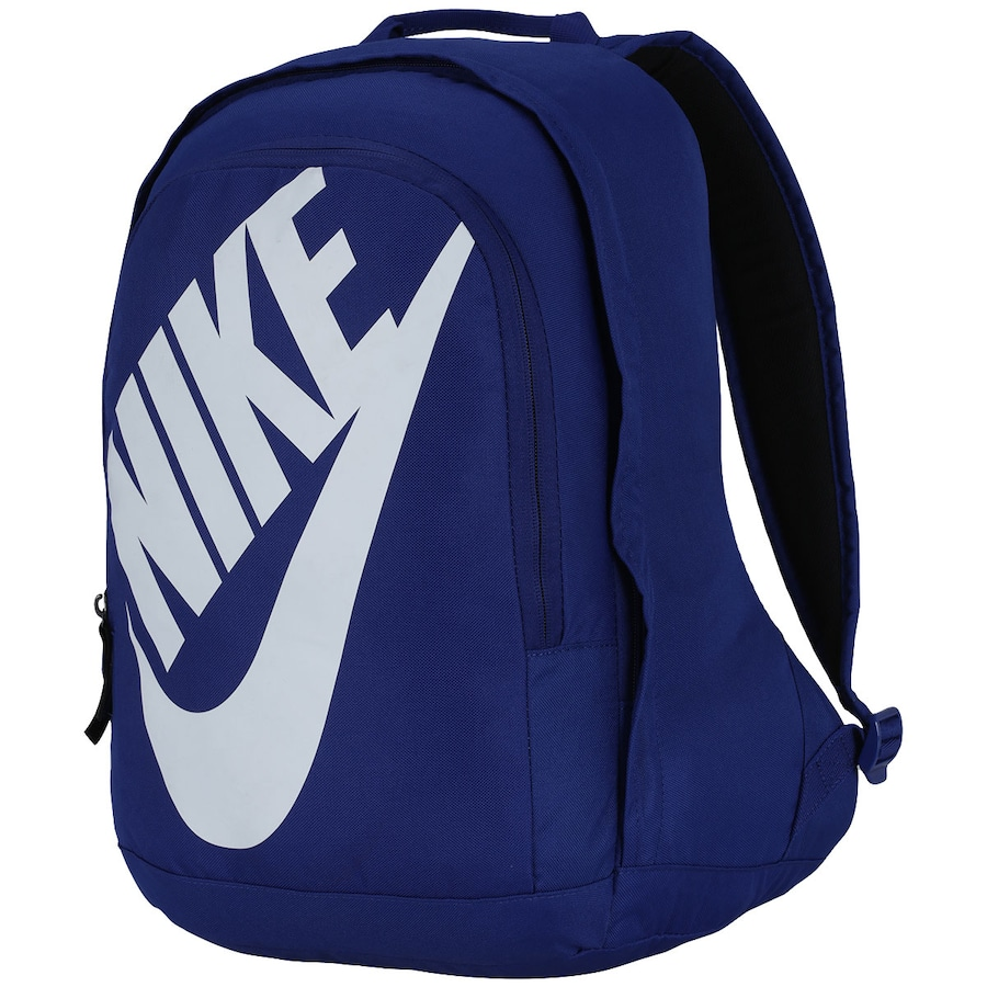 9fac53b0cd584 Mochila Nike Hayward Futura 2.0 com Bolso Frontal