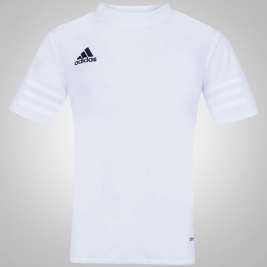 f7ae89db4e Camisa adidas Entrada 14 Infantil