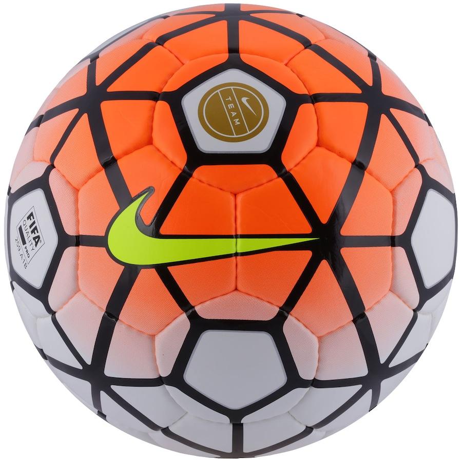 8e284699ce Bola de Futebol de Campo Nike Premier Team Fifa