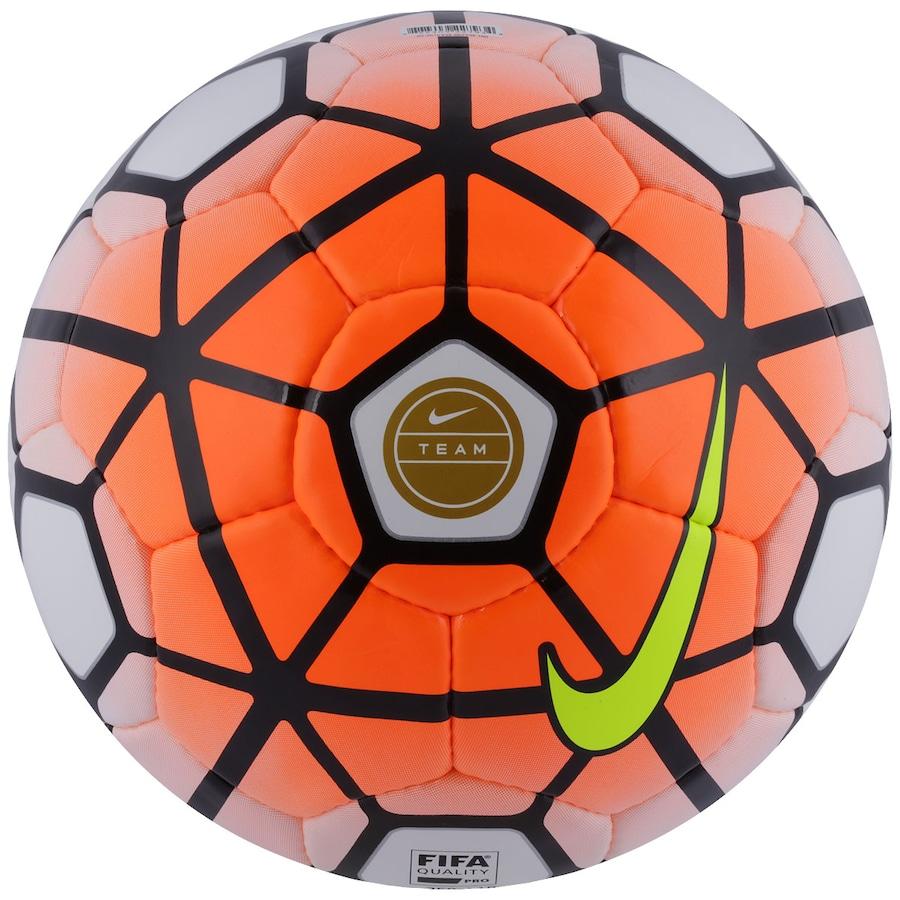 Bola de Futebol de Campo Nike Premier Team Fifa fb63b006ea9ea