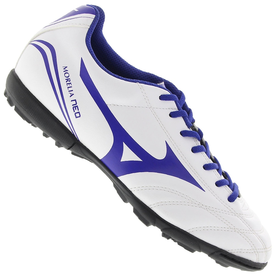 c37d7f844d8 Chuteira Society Mizuno Morelia Neo Club AS - Adulto