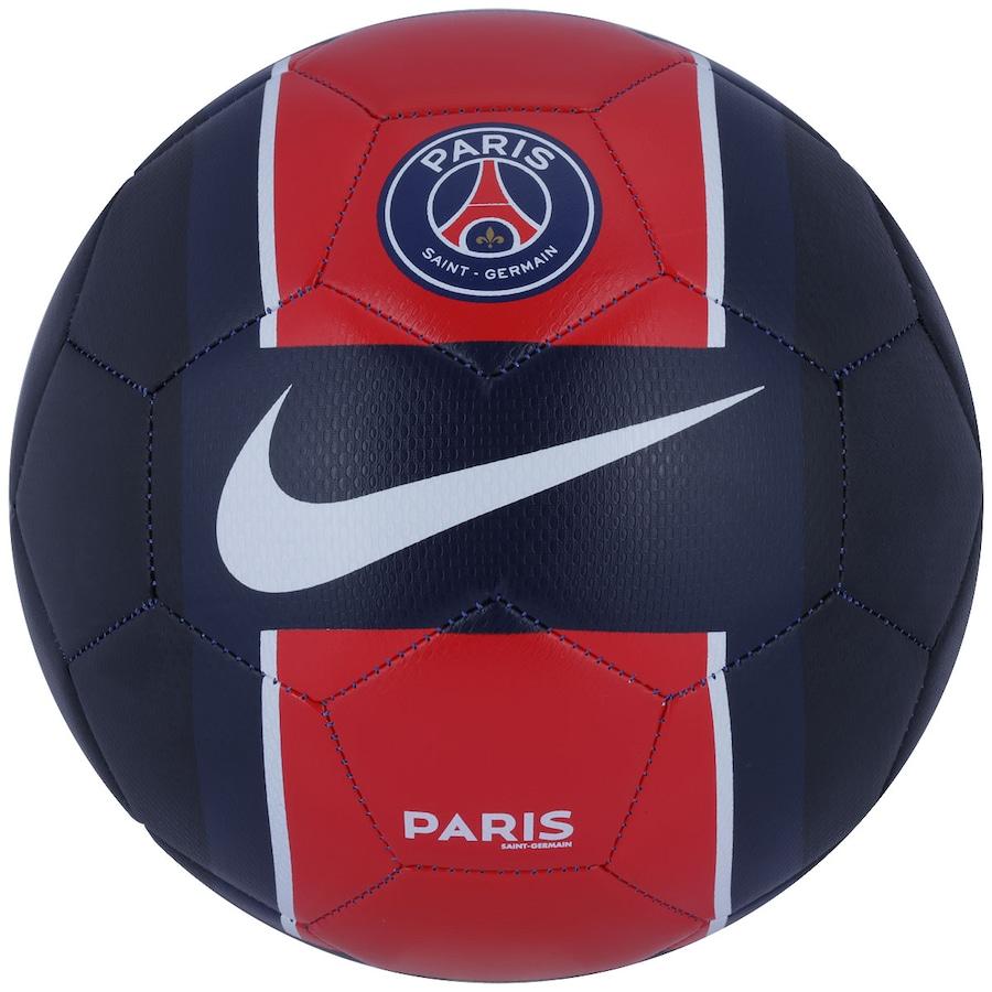 Bola de Futebol de Campo Nike Paris Saint Germain Prestige d06f42e71df55