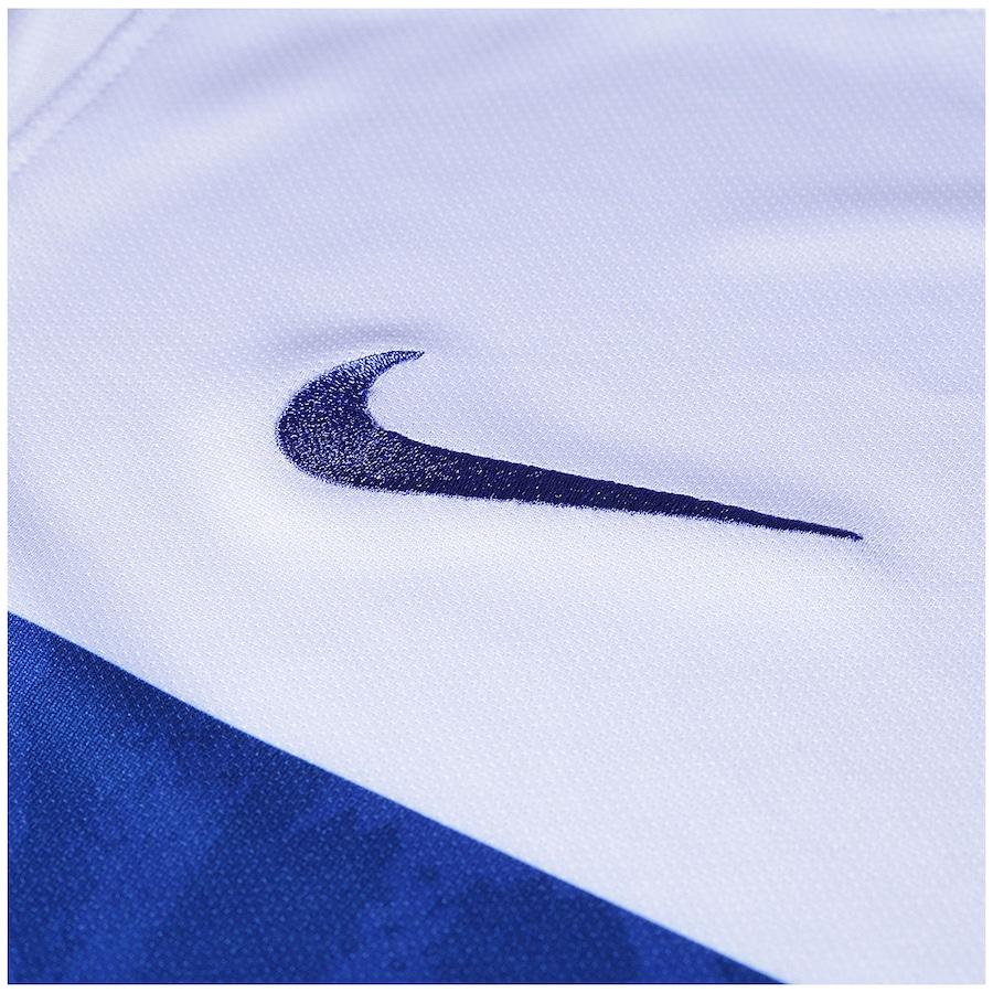 3211bd0909 Camisa Inter de Milão II 15 16 s nº Nike - Masculina