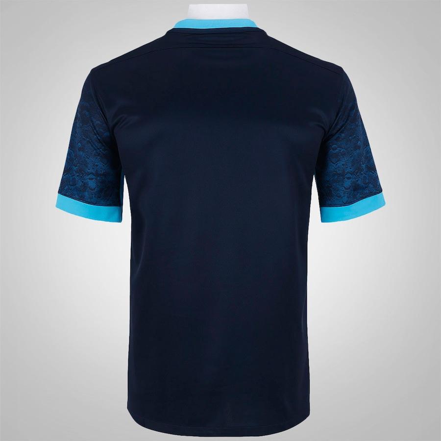 Camisa Manchester City II 15 16 Nike - Masculina 450613ba7ad7c