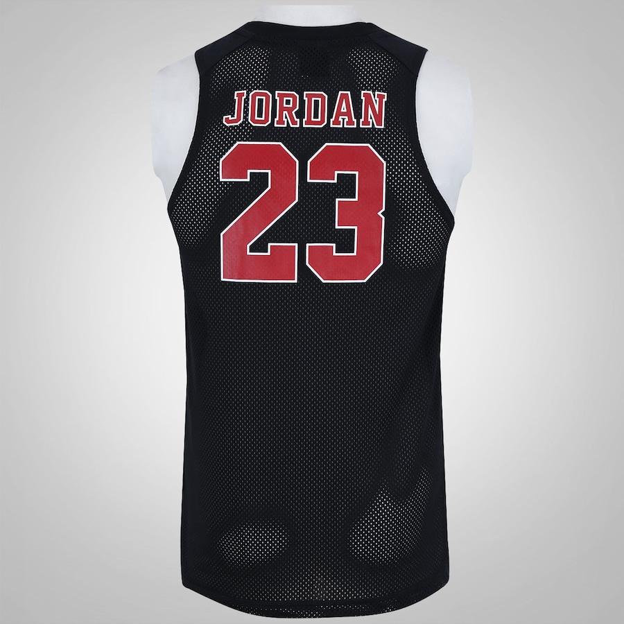 0acf9a58b459a Camiseta Regata Nike Rise 4 Jersey - Masculina