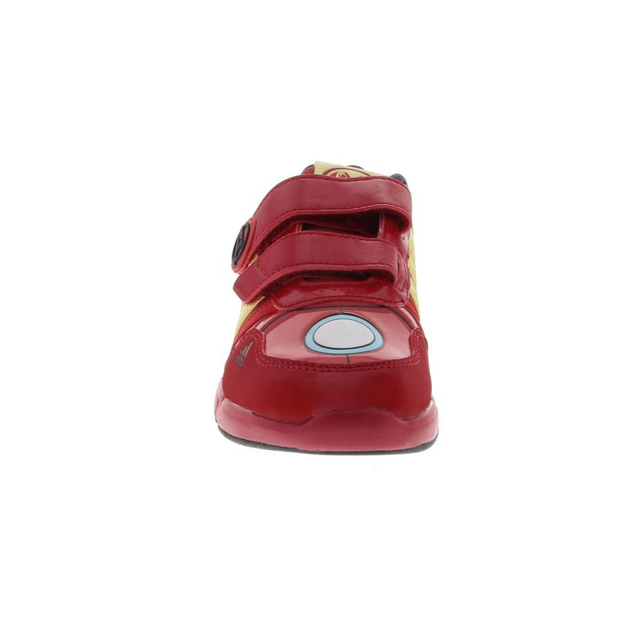 4212e1eb89e ... Tênis adidas Disney Vingadores CF - Infantil ...