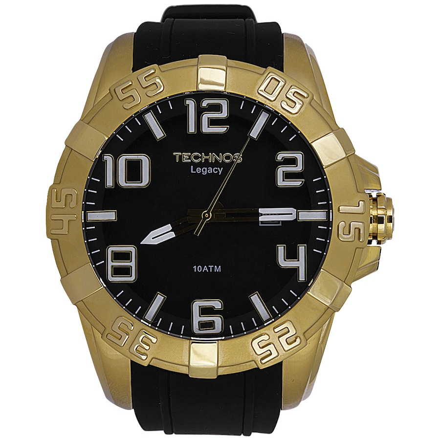 Relógio Masculino Analógico Technos 2315AAHA 18d3472ab1
