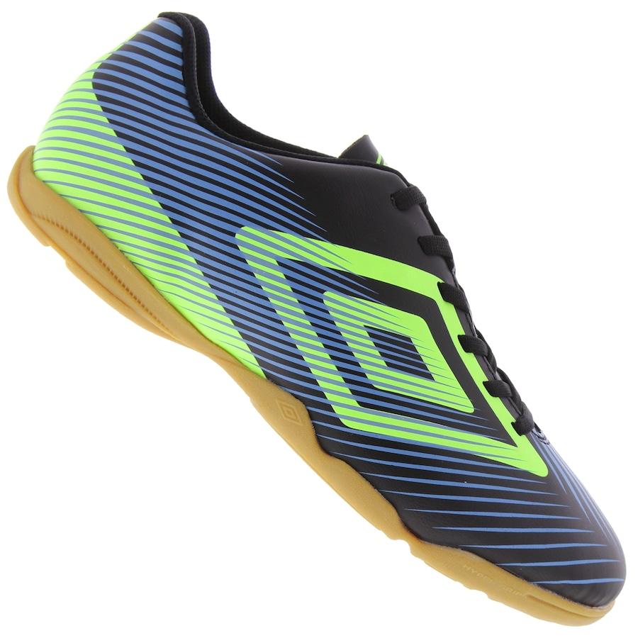59dafaef2e Chuteira Futebol de Salão Umbro Speed II - Adulto