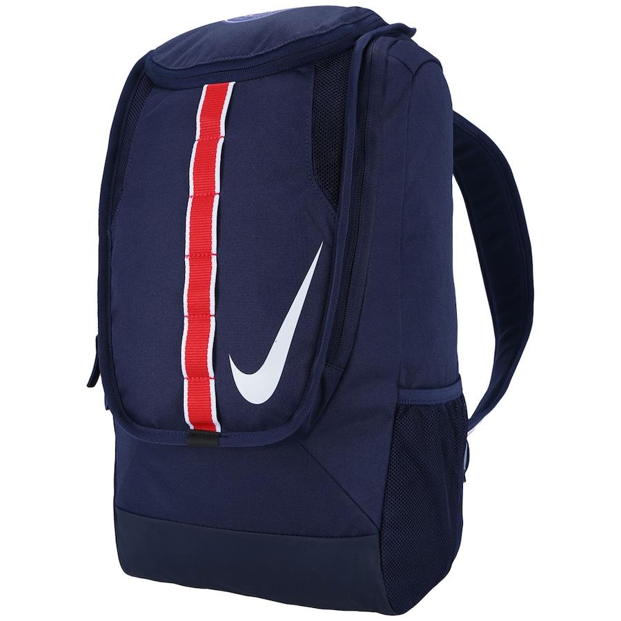 658e131f1 Mochila PSG Nike Allegiance Shield Compact
