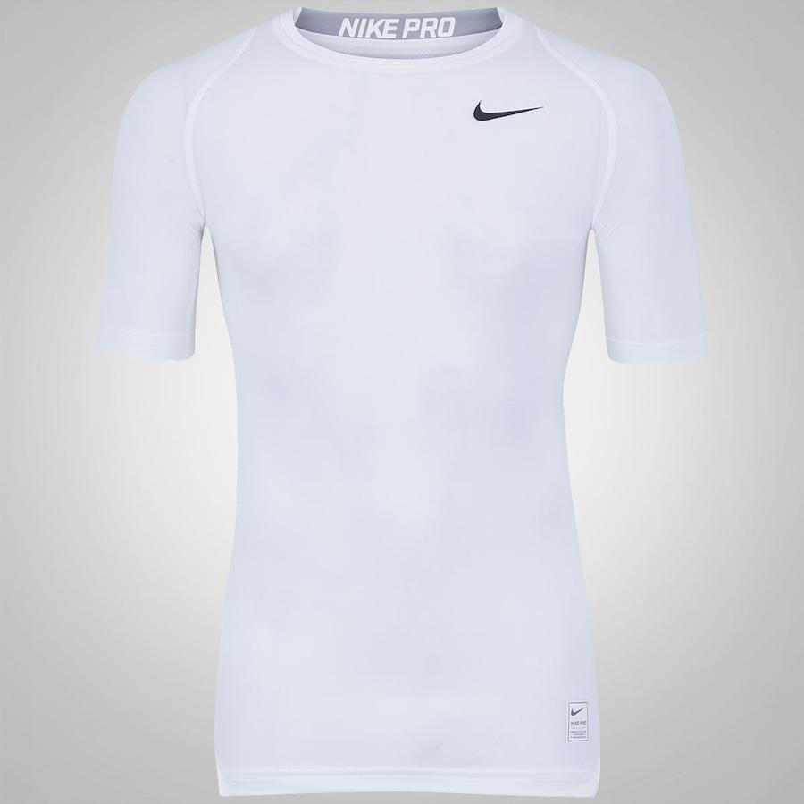 9e32ed0c63e44 Camisa de Compressão Nike Pro Cool Masculina