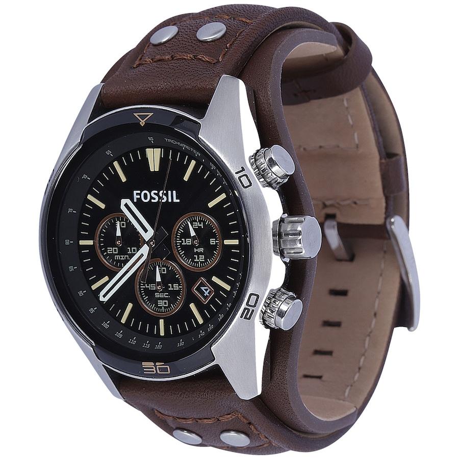 Relógio Masculino Analógico Fossil CH2891 5955be1d47