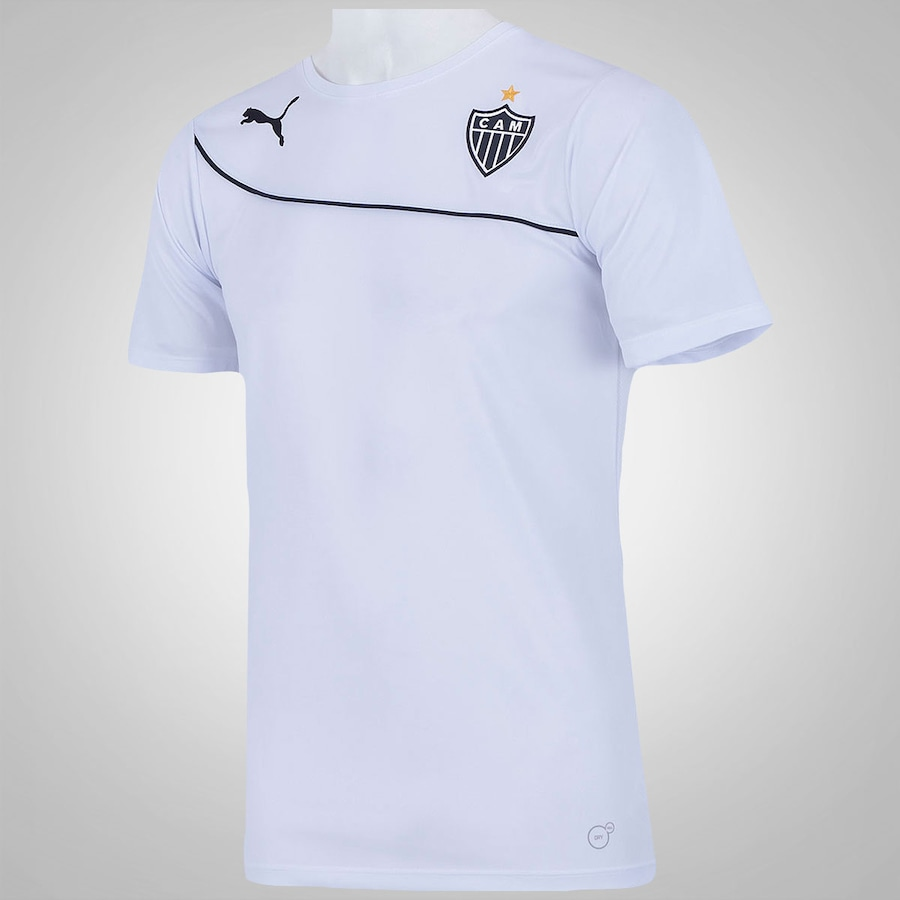 67e890be90cc7 Camiseta do Atlético Mineiro Momentta Masculina. Camiseta do Atlético. Camiseta  Kappa 1967 Athletic Rhasos Masculina