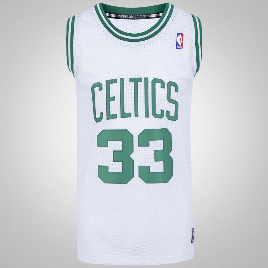37952c2fc0 Camiseta Regata adidas NBA Boston Celtics – Masculina