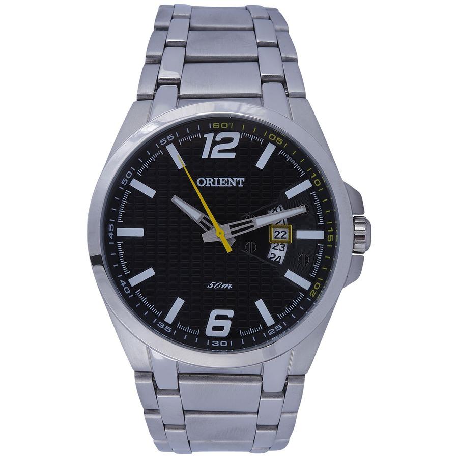 fccbe0405df Relógio Masculino Analógico Orient MBSS1228