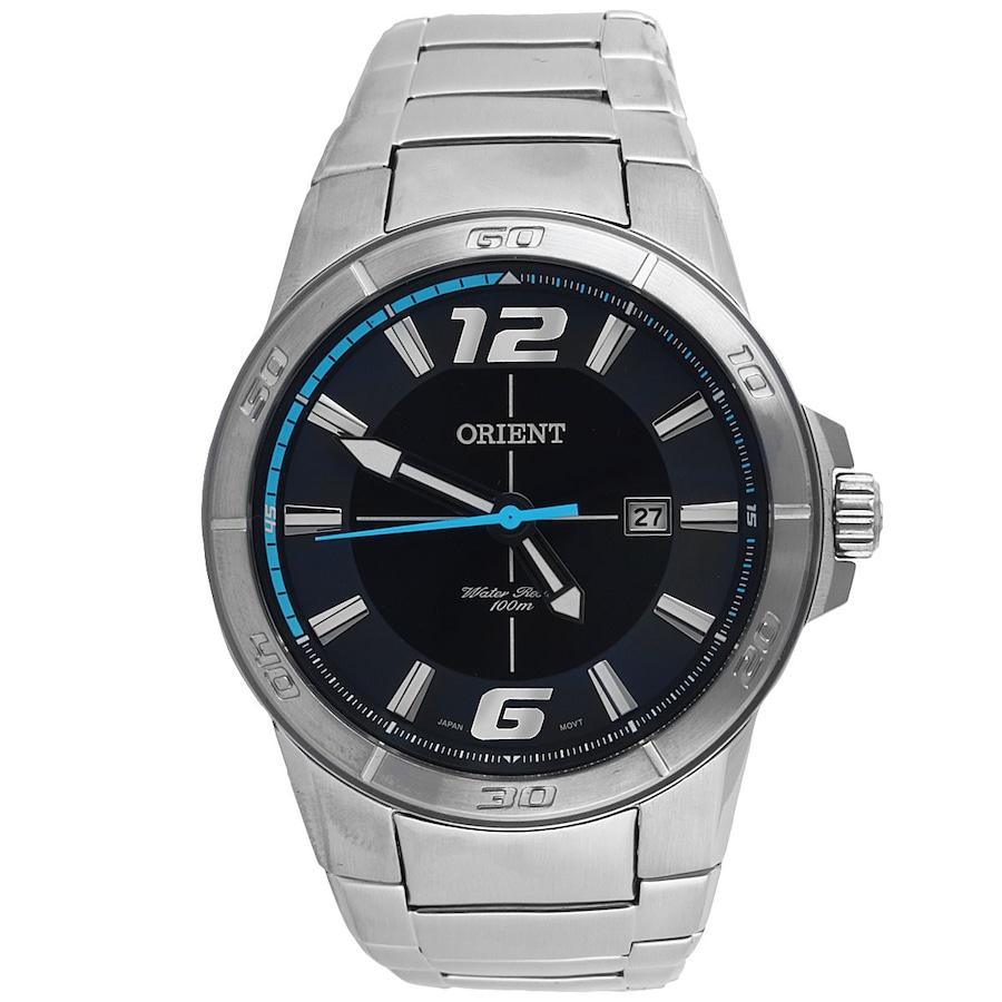bb1382b8487 Relógio Masculino Analógico Orient MBSS1249