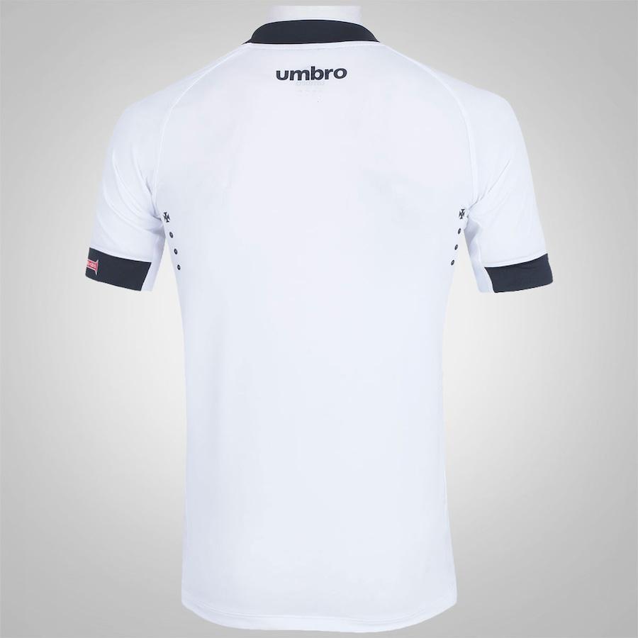 Camisa do Vasco II 2015 s nº Umbro - Masculina ed944824b6a05