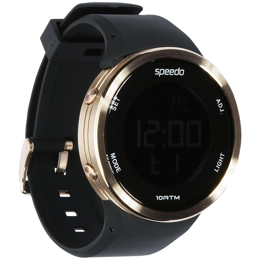 768e863c911 Relógio Digital Speedo 65055L0 - Feminino