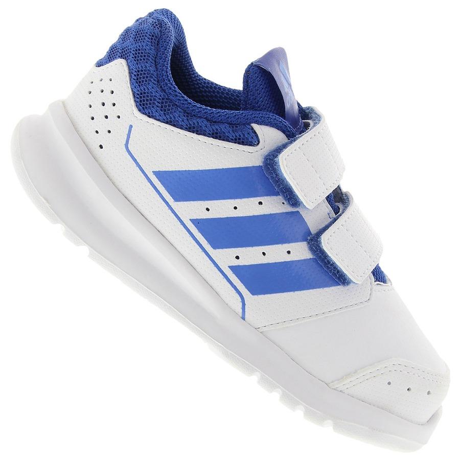 f3db816c1b5 Tênis adidas LK Sport 2 CF - Infantil