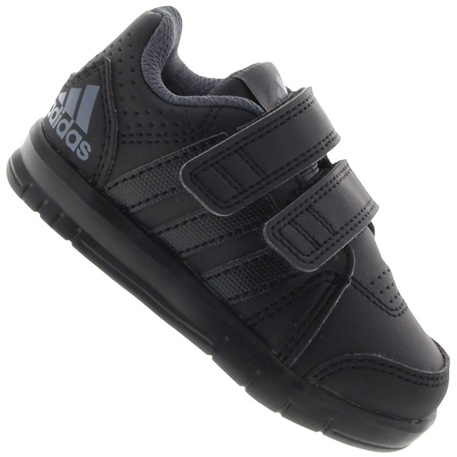 b79dfd3dd34 Tênis adidas Lk Trainer Cf Synth - Infantil