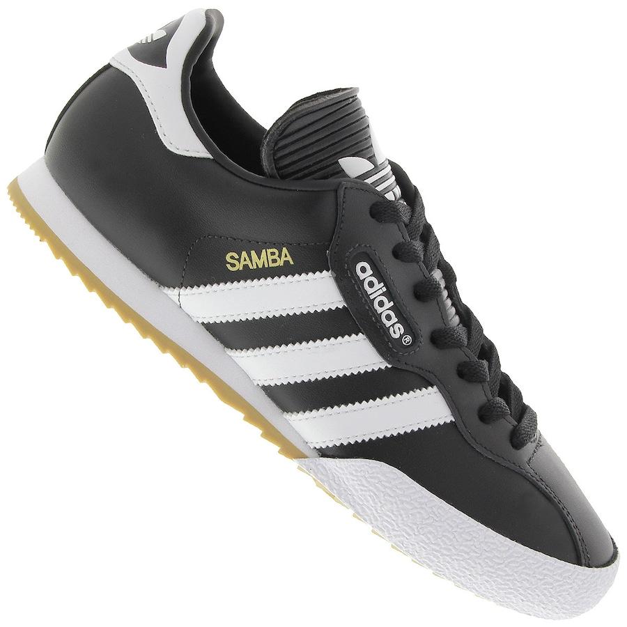377a9e10ff Tênis adidas Samba Super Masculino